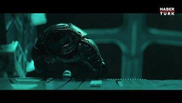 Avengers: Endgame'in ilk fragmanı izleyiciyle buluştu