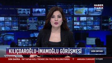 Kılıçdaroğlu-İmamoğlu görüşmesi: CHP Lideri Beylikdüzü Belediye Başkanı'nın evine gitti