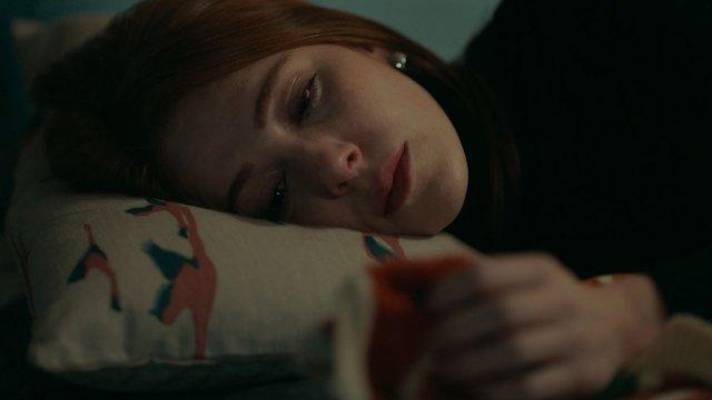 """""""Uyu yavrum uyu…"""""""