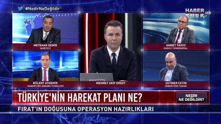 Nedir Ne Değildir? - 13 Aralık 2018 (Türkiye'nin harekat planı ne ?)