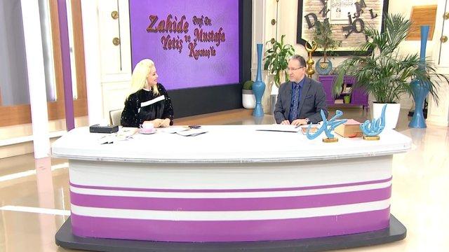 Zahide Yetiş ve Mustafa Karataş'la 87. Bölüm