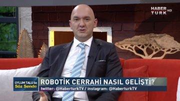 Söz Sende - 1 Aralık 2018 (Prof. Dr. Murat Binbay, Songül Alcı)