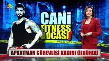 """İstanbul'da vahşet! """"Sessiz ol"""" diyen kadının boğazını kesti"""