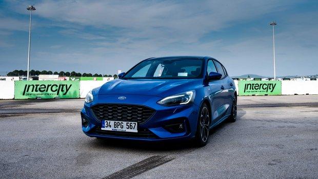 """Fatih Altaylı ile Teke Tek Test: Yeni """"Ford Focus"""""""