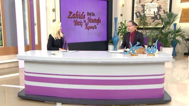 Zahide Yetiş ve Mustafa Karataş'la 88. Bölüm