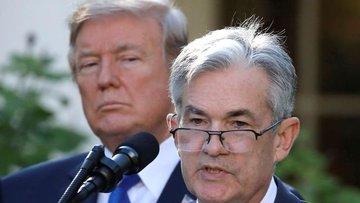 Trump Fed hakkında ne düşünüyor?