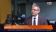 Karşıyaka Belediye Başkanı Hüseyin Mutlu Akpınar anlatıyor