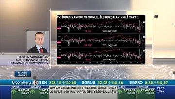 Piyasa Masası - 07 Ocak 2019