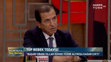 Söz Sende - 13 Ocak 2019 (Prof. Dr. Yücel Karaman,Prof. Dr. Meral Şaşoğlu)