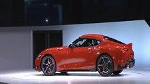Beşinci jenerasyon Toyota Supra tanıtıldı