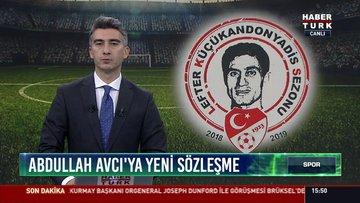 Abdullah Avcı'ya yeni sözleşme: Başakşehir, Teknik Direktörünün görev süresini uzatıyor