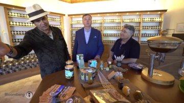 Marmaris Çam Balı Festivali - Ayhan Sicimoğlu ile Renkler