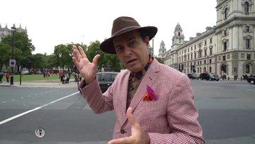 Londra Gezisi - Ayhan Sicimoğlu ile Renkler