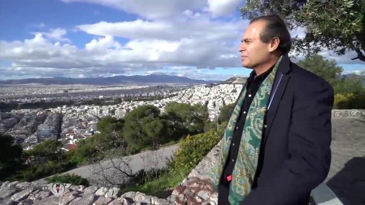 Atina Gezisi - Ayhan Sicimoğlu ile Renkler