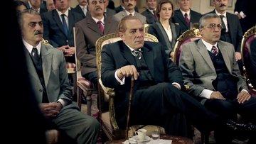 Türk Tarih Kurumu Kuruluş Filmi