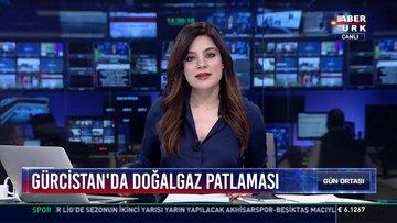 Gürcistan'da doğalgaz patlaması: Tiflis'teki patlamada 4 kişi öldü, 8 kişi yaralandı