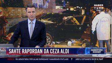 Sahte Rapordan da ceza aldı: Çiçekçi Mehmet Emin Kaya'yı öldüren sürücüye ikinci dava