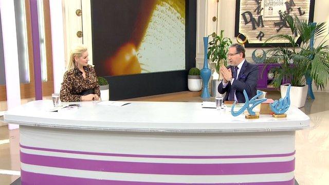 Zahide Yetiş ve Mustafa Karataş'la 92. Bölüm