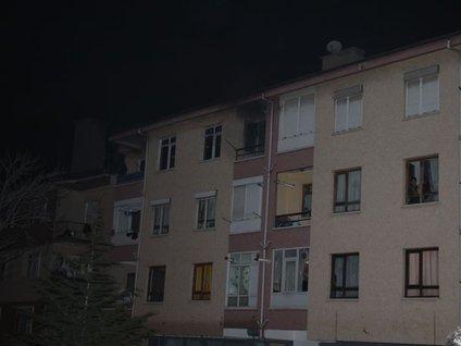 <p>Ankara