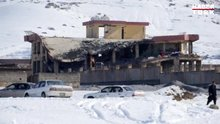 Taliban askeri üssü bastı! 100'den fazla ölü var...