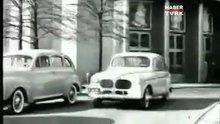 Ford'un 1930'larda ürettiği Hemp Car