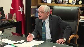YSK Başkanı Güven: