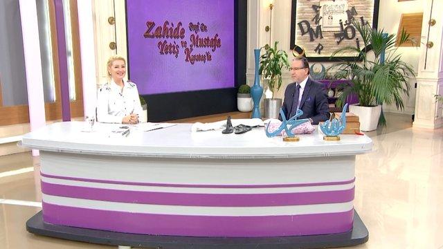 Zahide Yetiş ve Mustafa Karataş'la 93. Bölüm