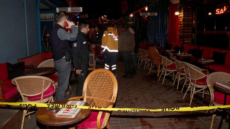 Bardaki genç kızı kardeşiyle ilişki yaşadığı şüphesiyle öldürmüş! ile ilgili görsel sonucu