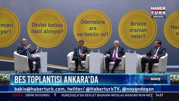 Bakış - 31 Ocak 2019 (BES toplantısı Ankara'da)