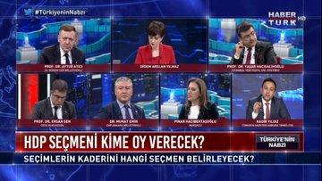 Türkiye'nin Nabzı - 30 Ocak 2019 (Seçimlerin kaderini hangi seçmen belirleyecek?)