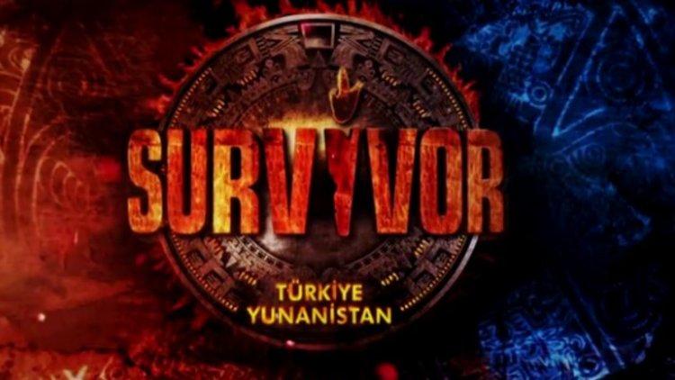 Survivor 2019 Türkiye takımı!