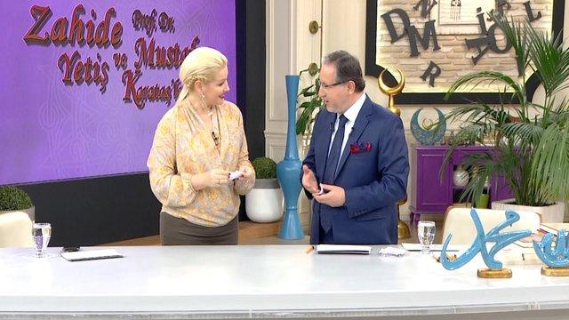 Zahide Yetiş ve Mustafa Karataş'la 94. Bölüm