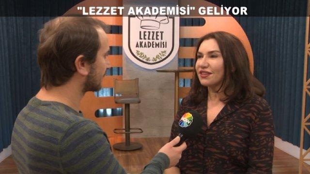 Lezzet Akademisi geliyor!