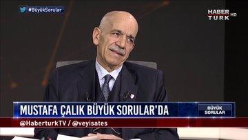 Büyük Sorular - 3 Şubat 2019 (Türk kimdir, Türk kimliği nedir?)