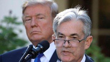 Trump ve Powell ne konuştu?