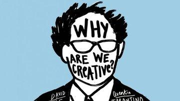 Neden Yaratıcıyız? Fragman
