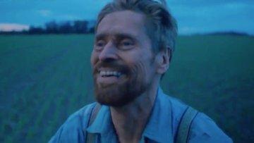 Van Gogh: Sonsuzluğun Kapısında Fragman (Türkçe Altyazılı)