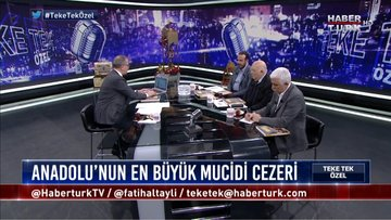 Teke Tek Özel - 10 Şubat 2019 (Anadolu'nun diğer mucitleri kimler?)