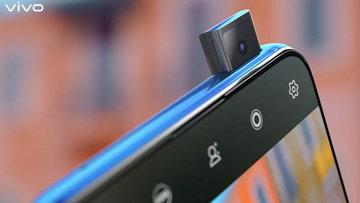 Çinli telefon üreticisi Vivo V15 Pro'nun tanıtım tarihi resmen açıklandı