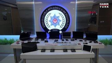 13 milyonluk kripto parayı çalan şüpheliler PUBG oynayınca yakalandılar