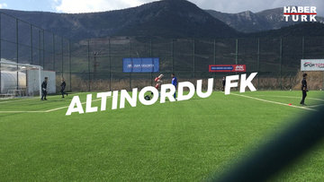 Altınordu FK