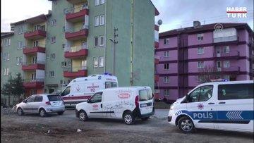 Banaz'da silahlı çatışma: 1 polis şehit düştü, 1 kişi öldü!