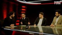 HTSPOR Mutfak - Hakem tartışmaları, Avrupa Ligi'nde Fenerbahçe ve Galatasaray, Alex İstanbul'da