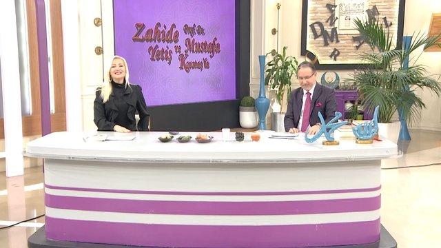 Zahide Yetiş ve Mustafa Karataş'la 96. Bölüm
