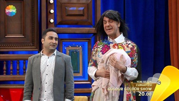 Güldür Güldür Show Cumartesi Show Tvde