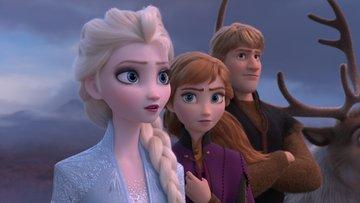 Frozen 2 Fragman (Türkçe Dublajlı)