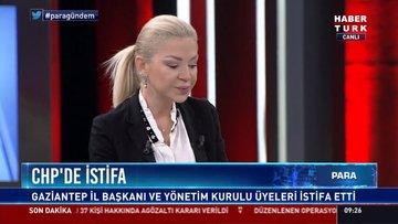 CHP'de istifa: Gaziantep İl Başkanı ve Yönetim Kurulu üyeleri istifa etti
