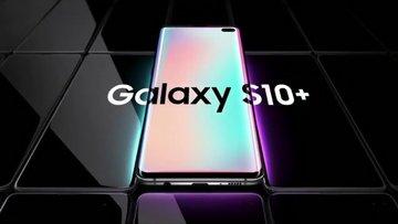 Samsung Galaxy S10'un reklam filmi yayınlandı