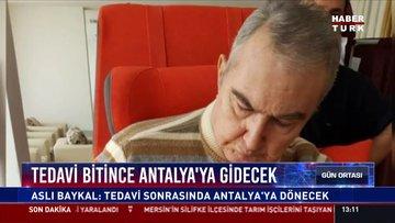 Baykal'ın sağlık durumu: CHP eski genel başkanı Baykal'ın tedavisi sürüyor
