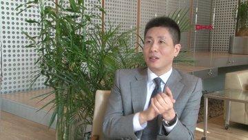 Çin Başkonsolosu Wei'den müjde: Sichuan Airlines Türkiye'ye uçacak